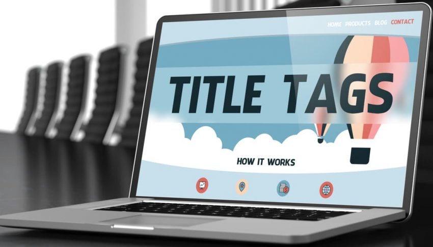 SEO Best Practices – Title Tag